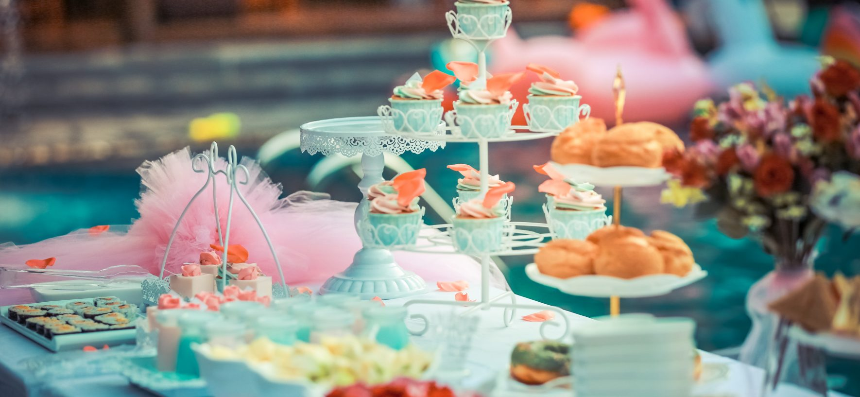 Tips on Party Planning
